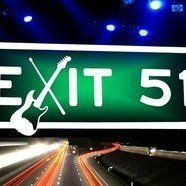 Exit 51 – Lady Wisdom & Madame Insight