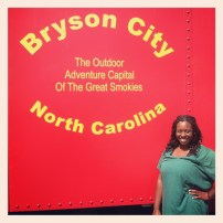 Welcome to Bryson City, NC!