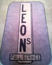 Leon's Full Service in Decatur, GA- GO!