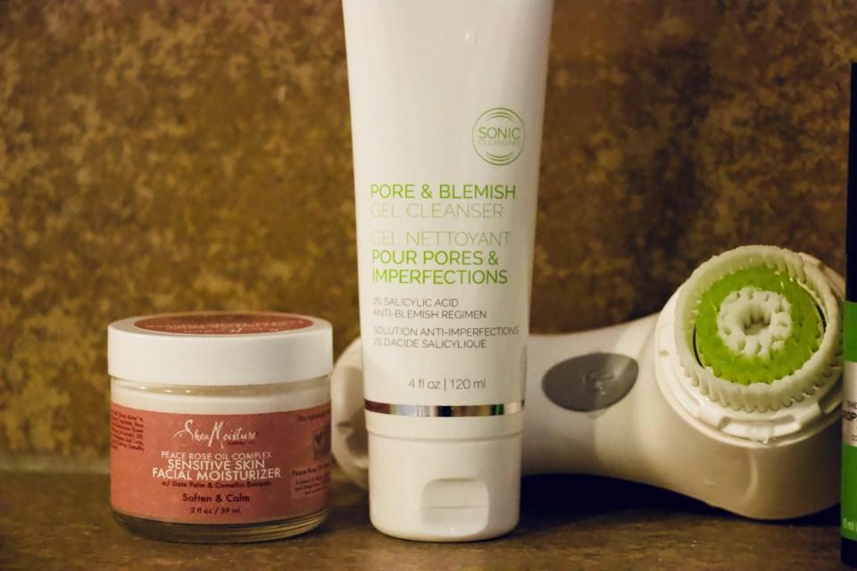 Healthy Summer Skin - Shea Moisture