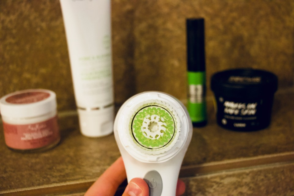 Healthy Summer Skin - Clarisonic
