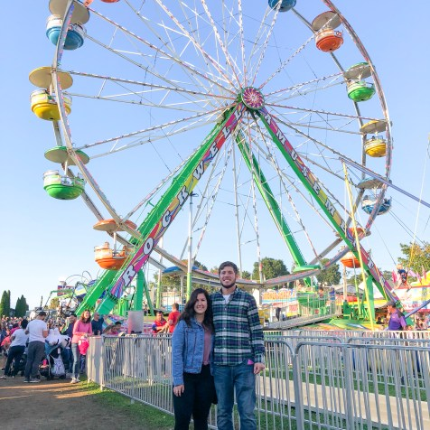 Durham Fair: September in Review