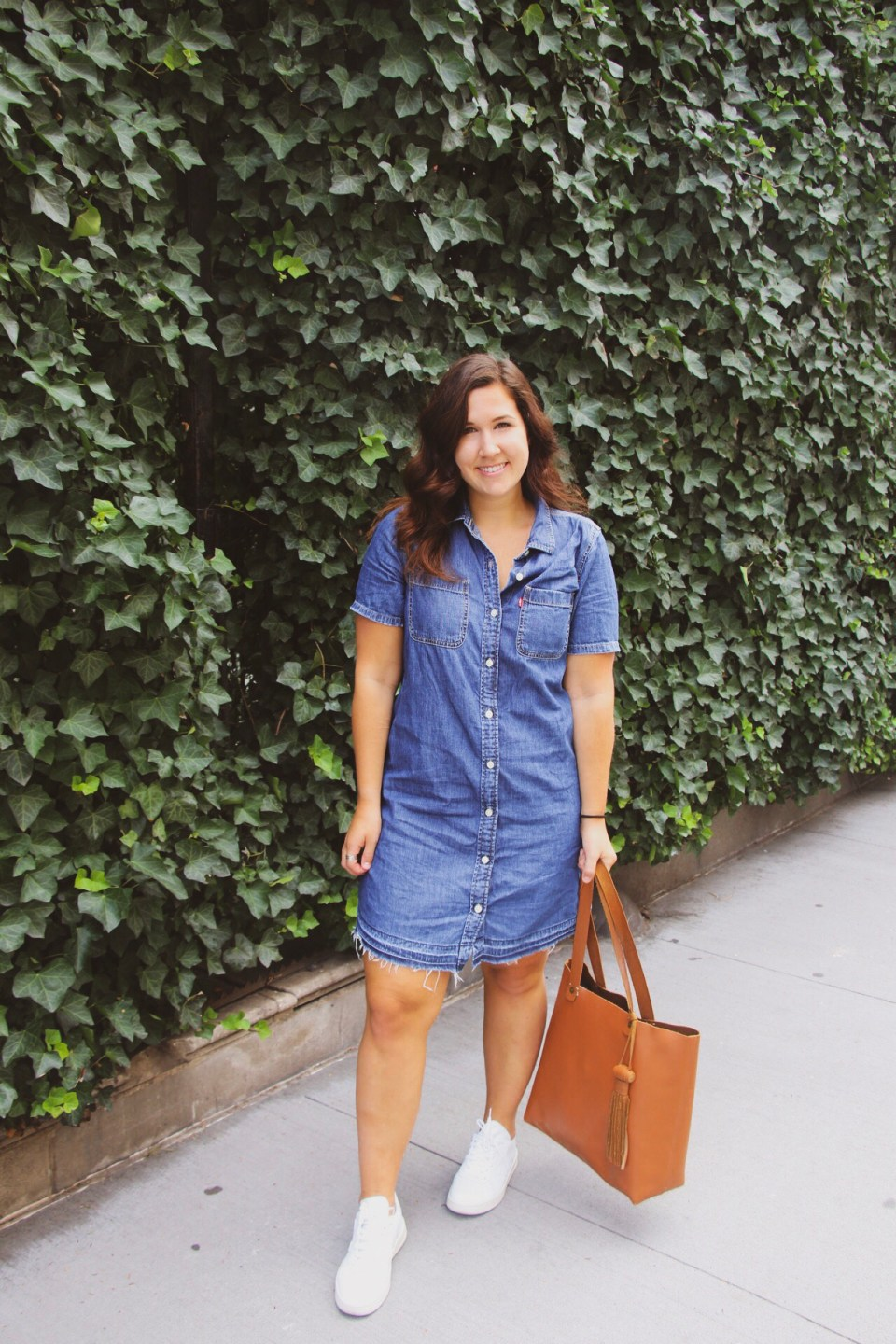 A Walk in my Errand Shoes: Veja Sneaker Review