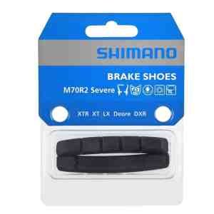 Remrubber-M70R2-Shimano-fiets