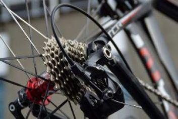 kies het juiste verzet op de fiets