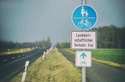 Ongeschreven regels op de fiets - pedaalslag.nl