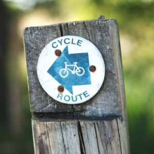 wielrennen routes