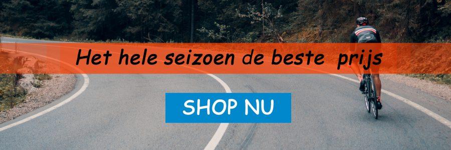 Pedaalslag.nl - Shop nu
