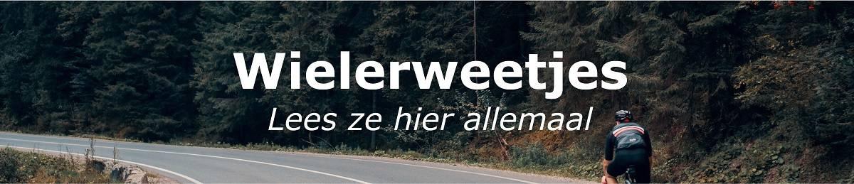 Wielerweetjes-pedaalslag.nl