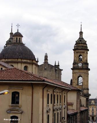 Catedral Primada de Bogotá