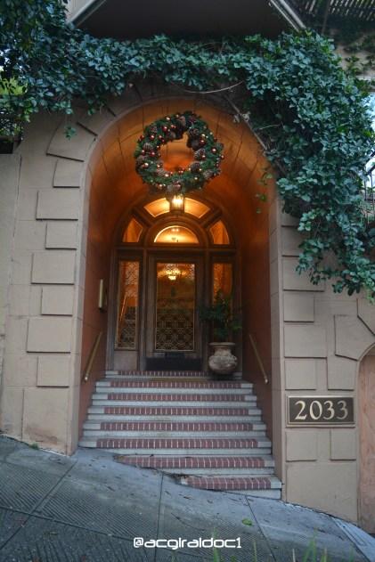 San Francisco 814