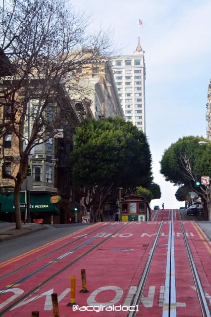 San Francisco 853