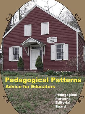 pedagogicalpatterns.org