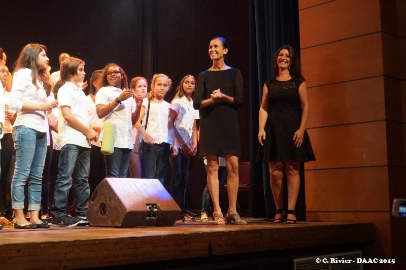 KORALI rencontre de chorales 2015  les photos  Espace Pdagogique