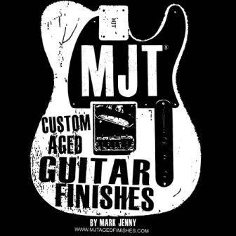mjt guitar
