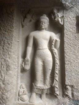 Buddhists Sculpture