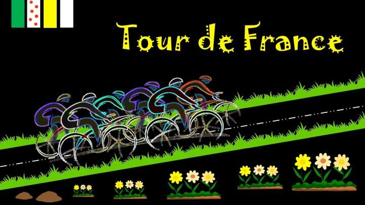 WHAT IS TOUR DE FRANCE?