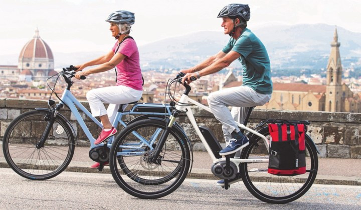 GLOBAL E-BIKE MARKET PROJECTED TO REACH $18.65 BILLION BY 2024