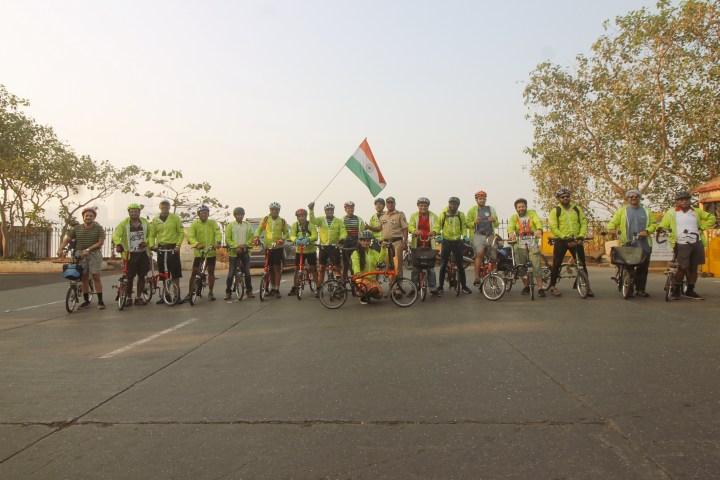 PRO CYCLE INDIA ANNOUNCES BROMPTON CLUB – MUMBAI CHAPTER