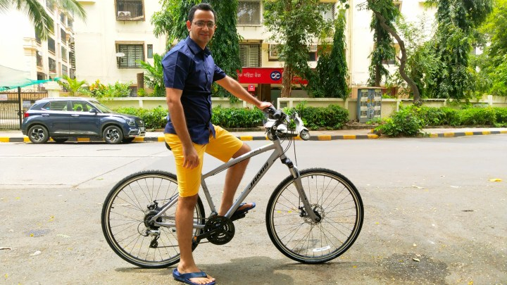 PLANNING TO BUY A NEW BICYCLE? JAMIS BIKES MIGHT BE A GREAT CHOICE