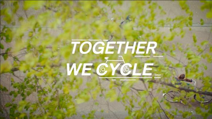 TOGETHER WE CYCLE – A PERSPECTIVE ON CYCLING IN NETHERLANDS