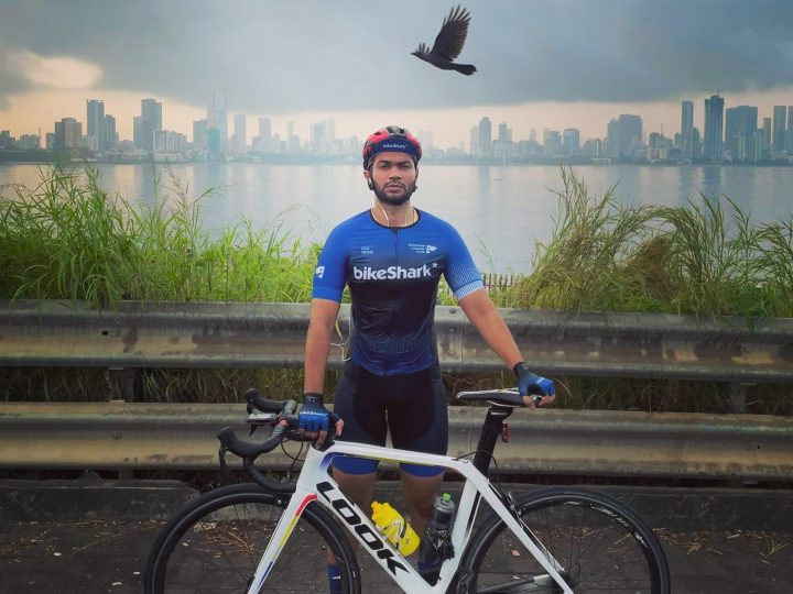 DHIREN BONTRA: THE JOURNEY OF A CYCLING ENTREPRENEUR