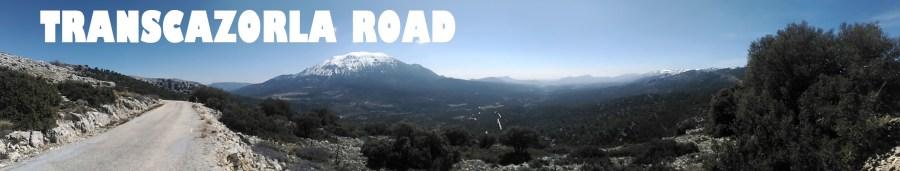 TransCazorla ROAD