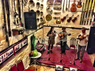 Trowbridge Folk Club, tour 3