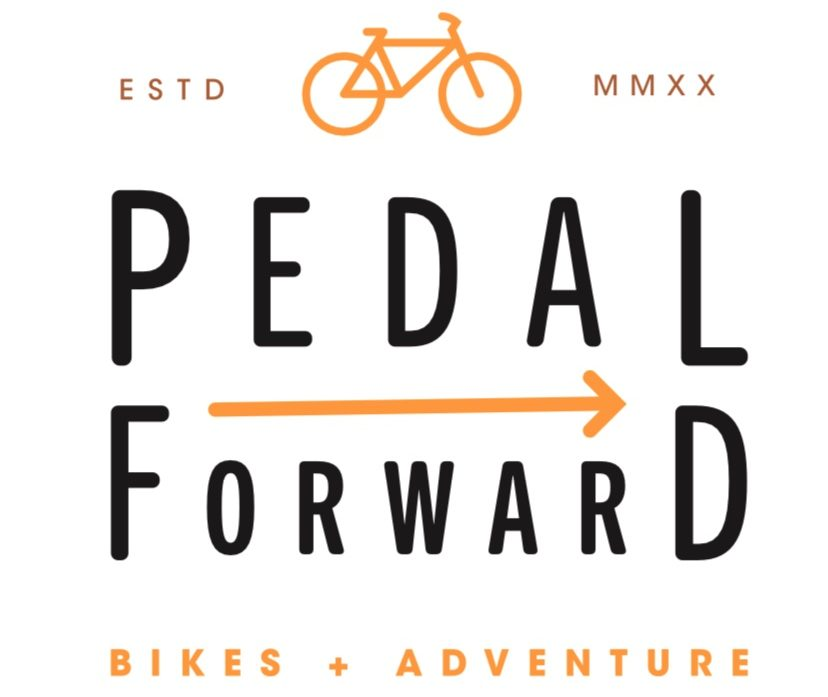 Pedal Forward Bikes & Adventure