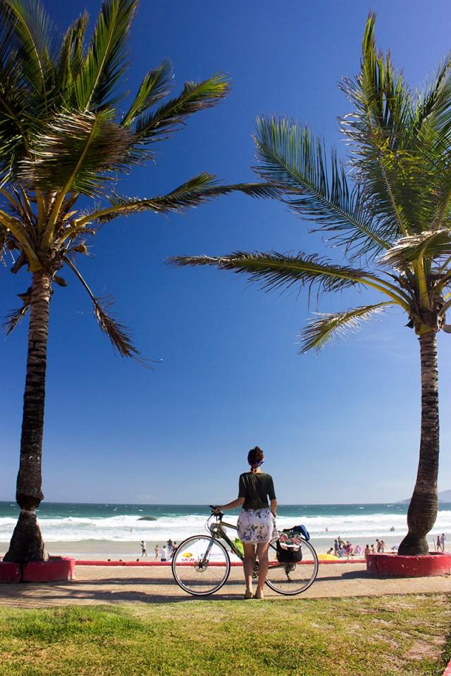 Final de semana fora da caixa / Parte 2 / Praia, bazar & etc