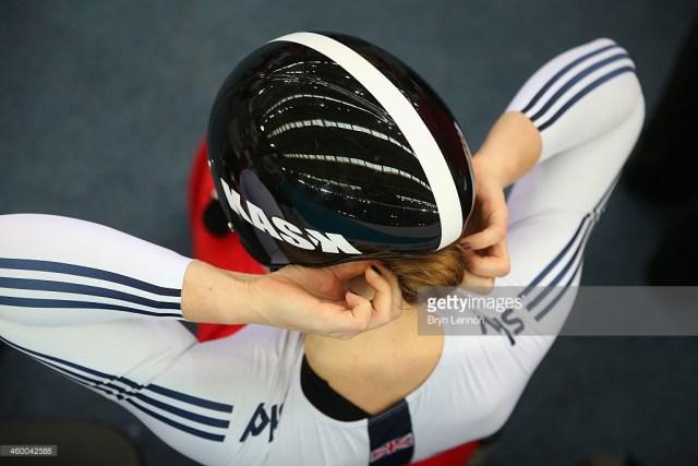 Capacete + cabelo: vamos aprender com as atletas