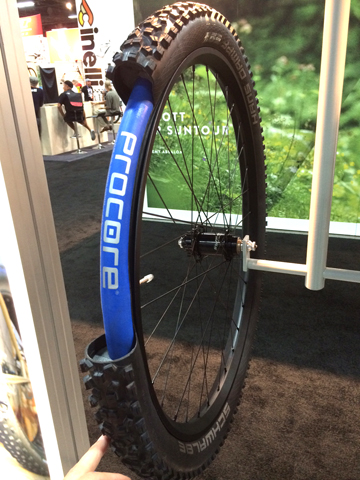 Interbike 2014 Part 1 – Norco, Elite, Pinarello, Schwalbe