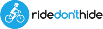 Ride dont hide May 2016