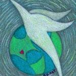 world dove