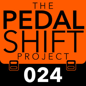 Pedalshift Project 024