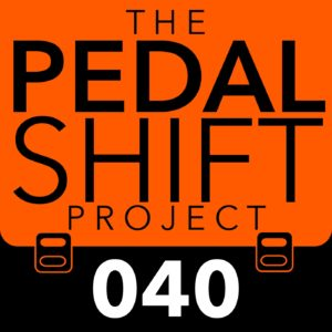 PSP 040: Bikecentennial at 40 + 2016 tour planning