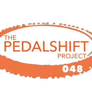 The Pedalshift Project 048: A Brompton California Bike Tour