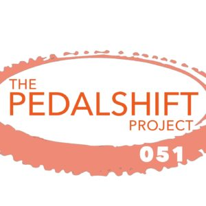 The Pedalshift Project 051: Bicycle touring the Great Allegheny Passage