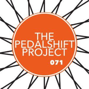 The Pedalshift Project 071: Bicycle touring India and Eastern Oregon