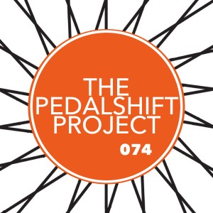 The Pedalshift Project 074: Fast forward your bike tour