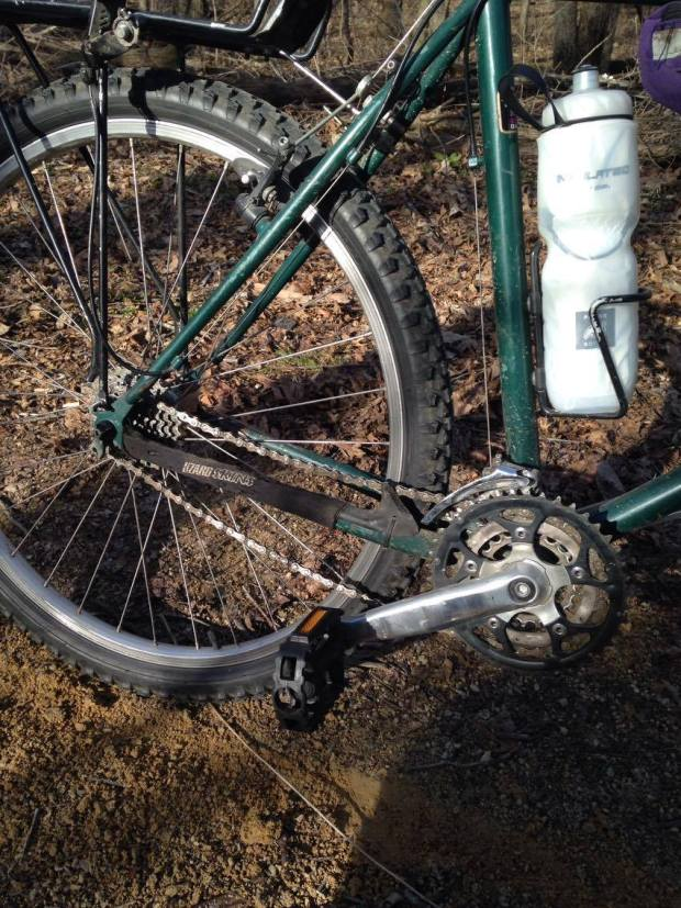 emergency fixes from Pedalshift