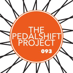 The Pedalshift Project 093: Fast forward your bike tour with Brock Dittus