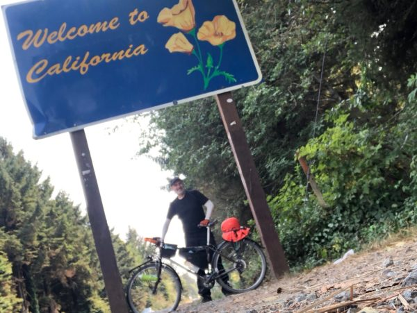Oregon Coast Loop
