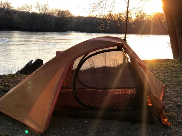 Best Bike Touring Tires and Tents