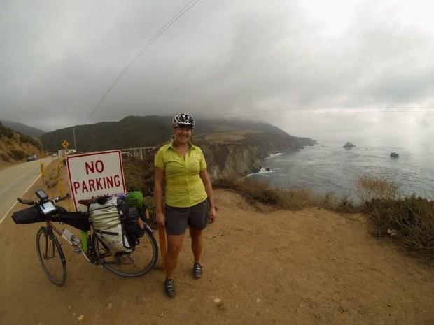 The Pedalshift Project 249: Solo Touring Women and How to be an Ally
