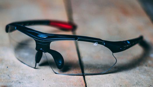 Rad8 Photochromic 506 Glasses