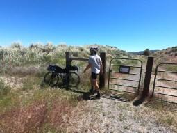 The OC&E Trail.