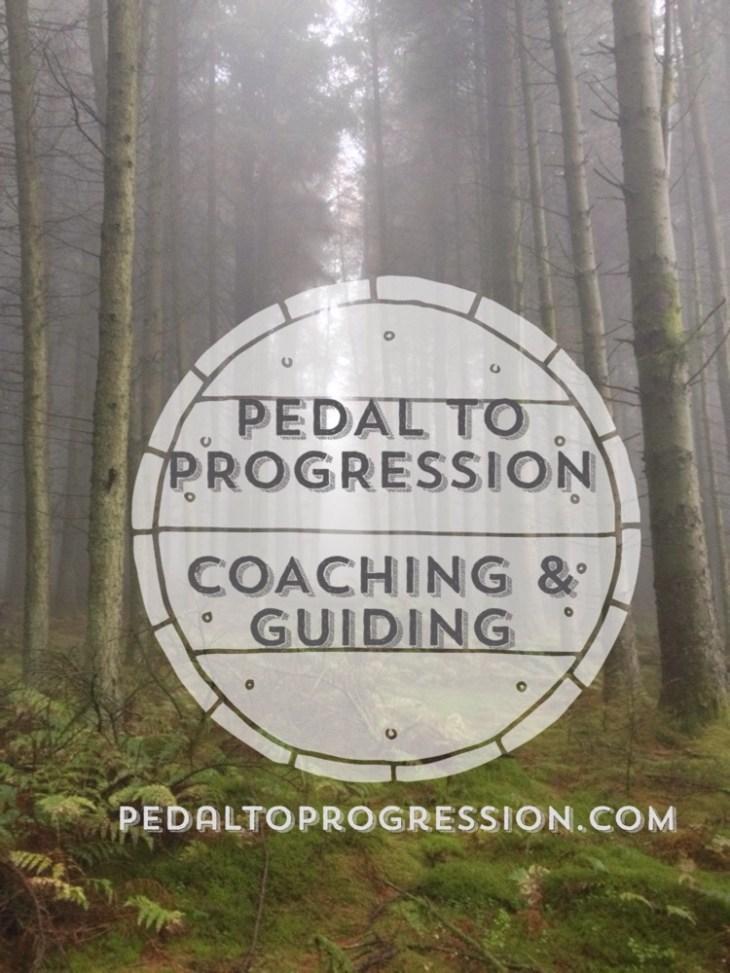 Pedaltoprogression