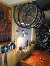 Bikes and accessories ...