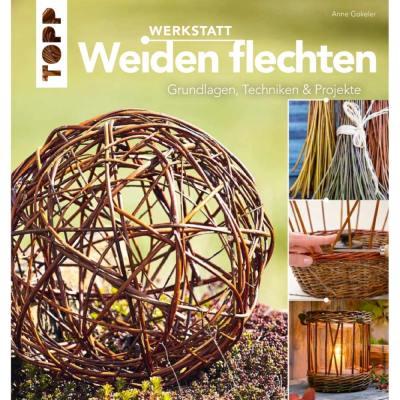 Topp 7812 Buch Cover Weiden flechten